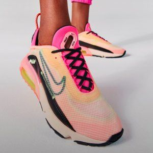 Nike Air Max 2090 Sneaker Womens Running Shoes 8.5